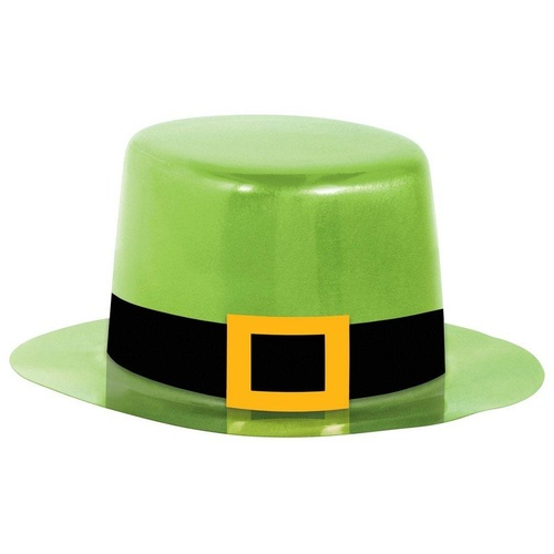 St Patrick's Day Mini Hat Multi Pack
