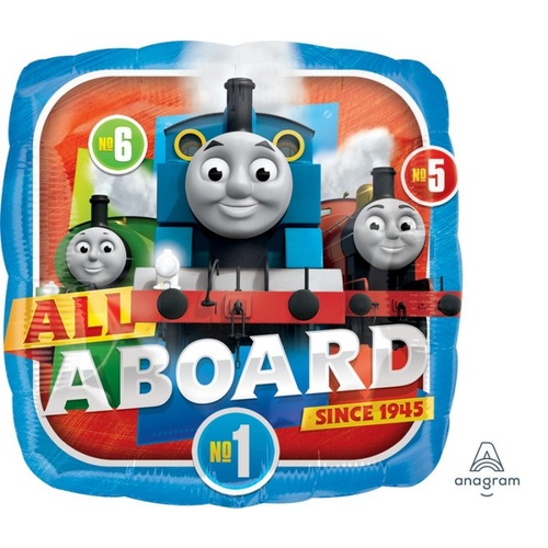 45cm thomas All Aboard & Friends