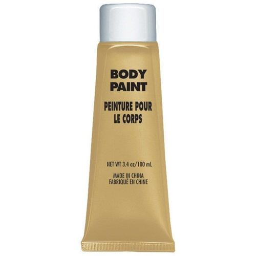 Body Paint - Gold