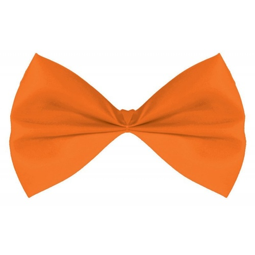 Bowtie - Orange