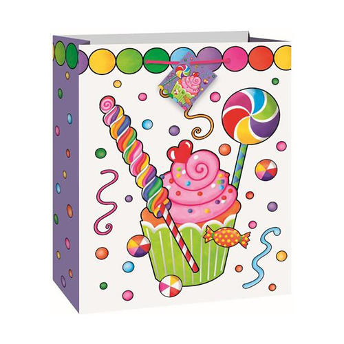 Candy Party Gift Bag - Medium