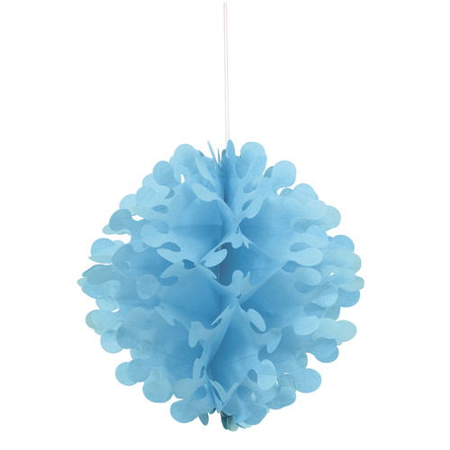 Flutter Ball 30cm -Powder Blue
