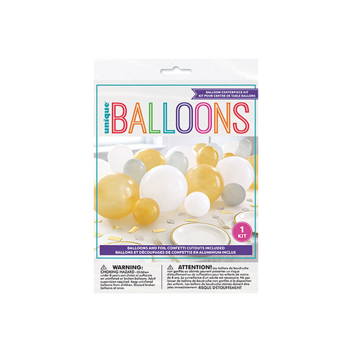 Balloon Centerpiece Kit