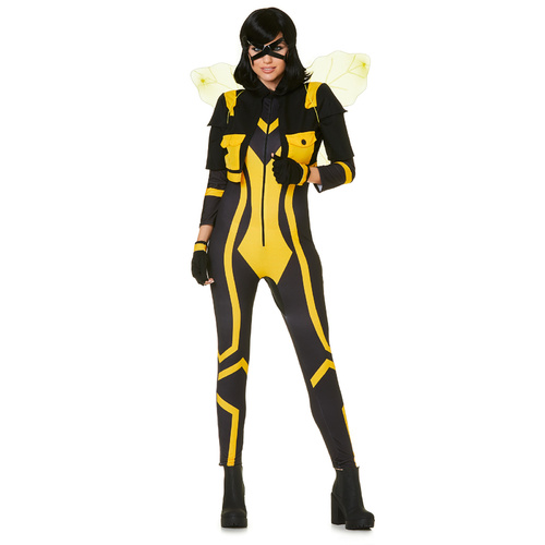 Bumble Bee Girl Costume