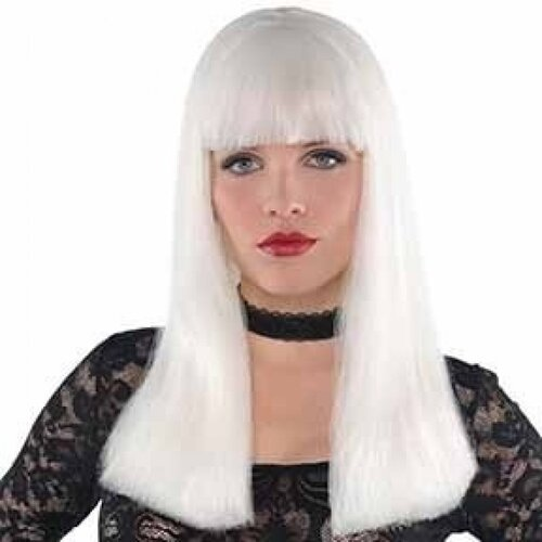 Electra Glow in the Dark Wig
