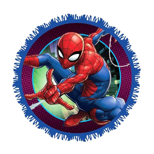 Spider-man Webbed Wonder Pinata