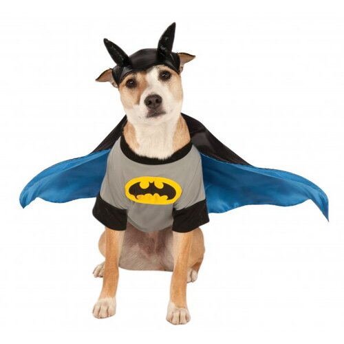 Batman Deluxe Pet Costume