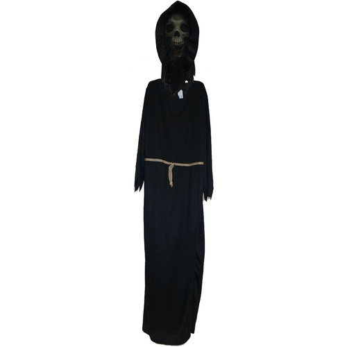 Adult Reaper Costume With Hood