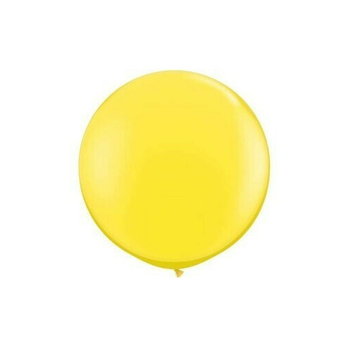 90cm standard Yellow 2 Pack