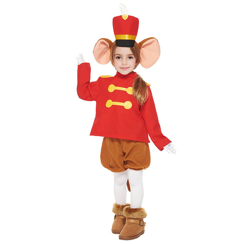 Costume Circus Mouse Kids