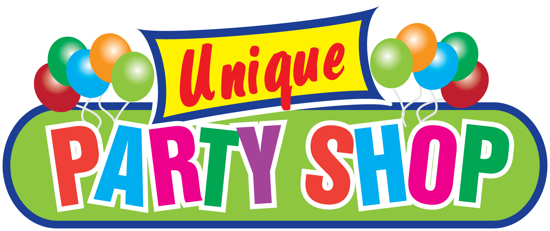Unique Party Shop